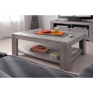 Titan Coffee Table Parisot