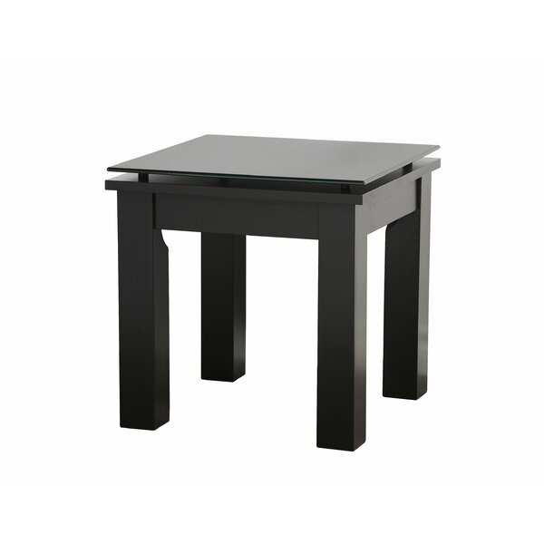 Valdes End Table By Latitude Run