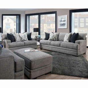 Jasso Configurable Living Room Set by Latitude Run®
