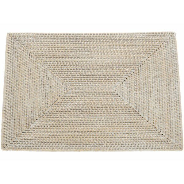 Cresthaven Placemats (Set of 2) by Highland Dunes