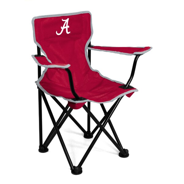NCAA Toddler Kids Chair by Logo Brands