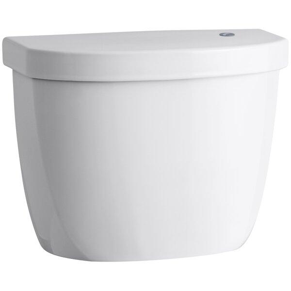 Cimarron Tank for K-6418 Elongated Touchless Toilet by Kohler