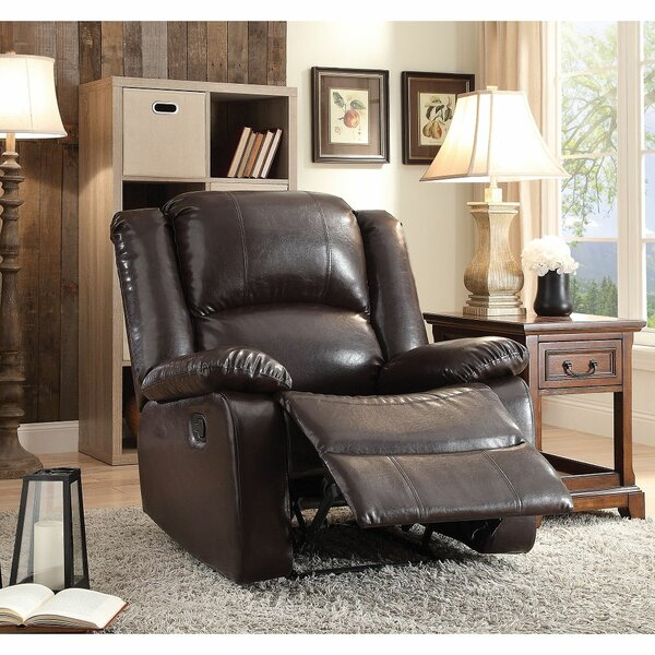 Hateya Manual Glider Recliner W002347401