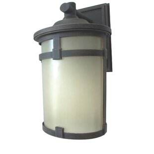 Read Reviews 3-Light Outdoor Sconce By AFX