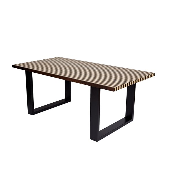 Clyda Dining Table by Foundry Select