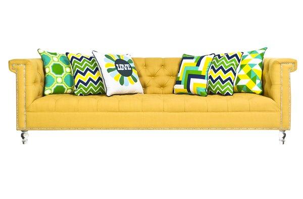 Sinatra Chesterfield Sofa by ModShop
