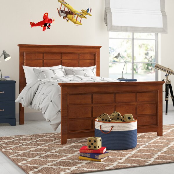 Poulan Mates & Captains Bed by Three Posts Baby & Kids