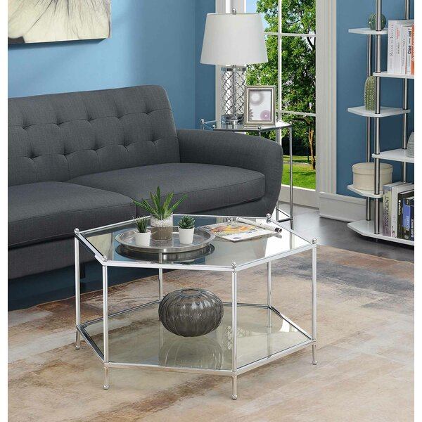 Review Annabesook Coffee Table