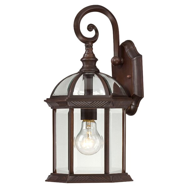 Outdoor wall lighting barn lights youll love wayfair aloadofball Choice Image