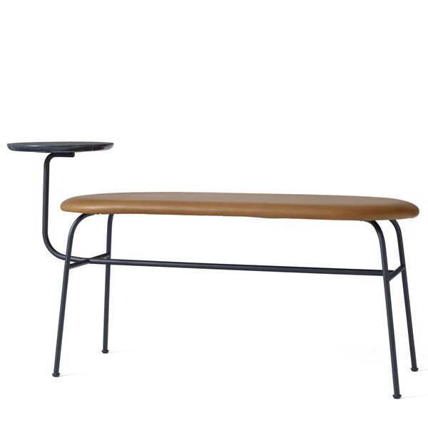 Afteroom Upholstered Bench by Menu