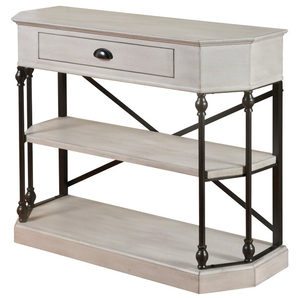Everill Console Table By Gracie Oaks