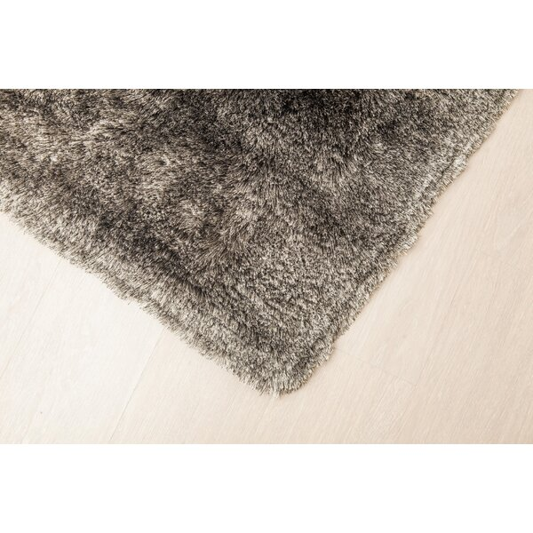 Junot Pewter/Cream Area Rug by UrbanMod