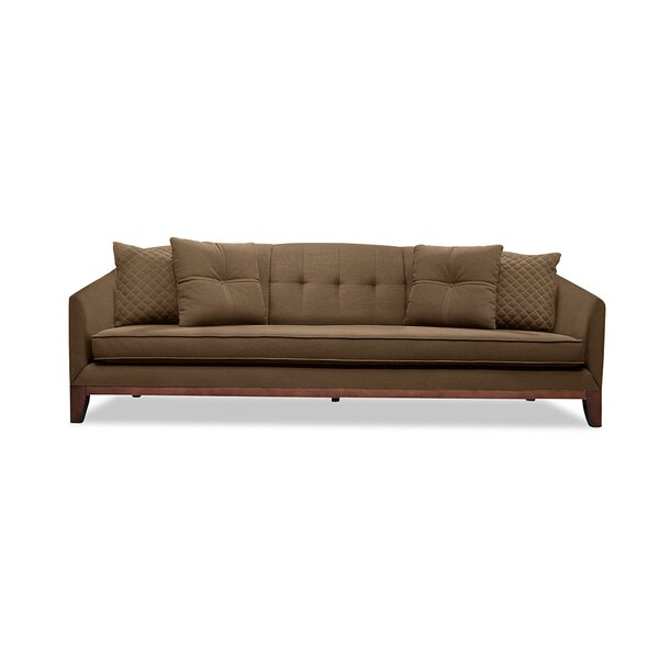 Excellent Reviews Roy Sofa by South Cone Home by South Cone Home
