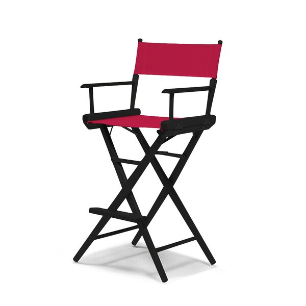 World Famous Folding Director Chair by Telescope Casual Telescope Casual
