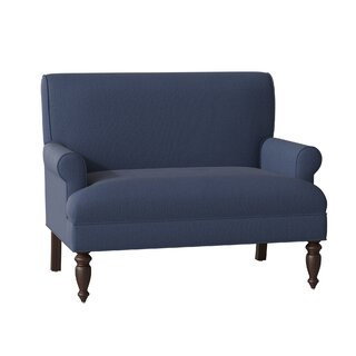 Arendtsville Settee by Birch Lane๏ฟฝ Heritage SKU:BD682911 Buy