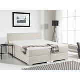 Gaskill Upholstered Platform Bed With Mattress byBrayden Studio