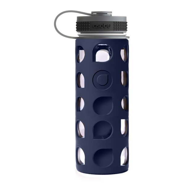 Natures Way Water Bottle by Ad N Art