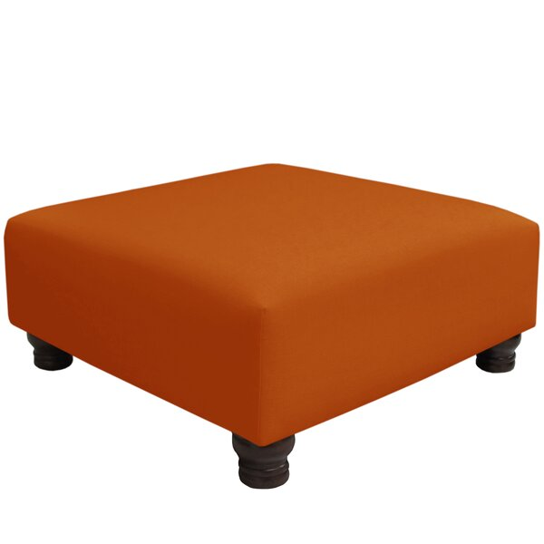 Otterville Cocktail Ottoman by Darby Home Co