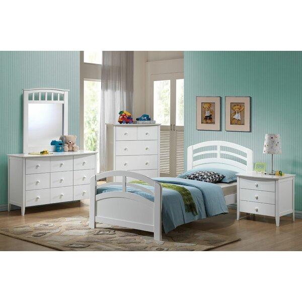 Giese Platform Configurable Bedroom Set By Harriet Bee Best Design