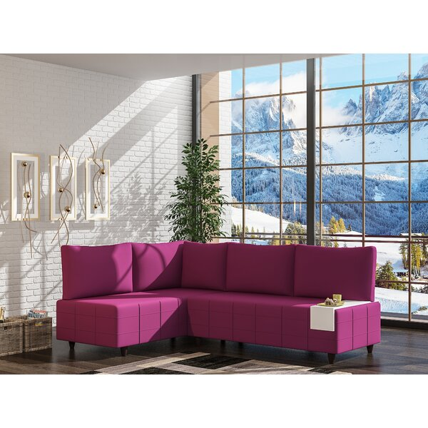 Lowrie Reversible Sectional by Orren Ellis