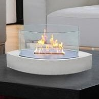 Lexington Bio-Ethanol Tabletop Fireplace by Anywhere Fireplace