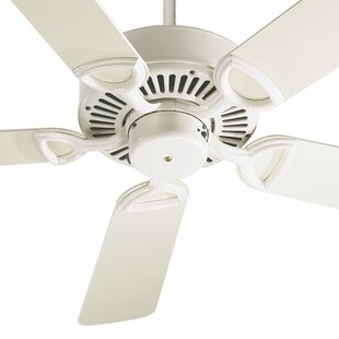 Order 52 Estate 5-Blade Ceiling Fan By Quorum