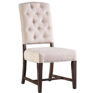Melinda Side Chair (Set Of 2)
