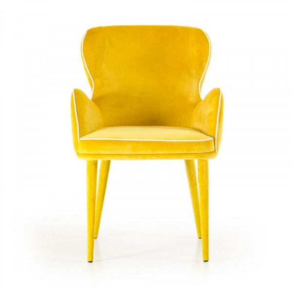 Laney Upholstered Dining Chair By Brayden Studio
