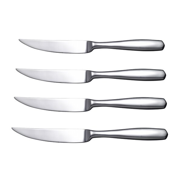 Amalfi Steak Knife (Set of 4) by Yamazaki