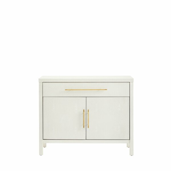 Panavista 1 Drawer Bachelors Chest by Stanley Furniture