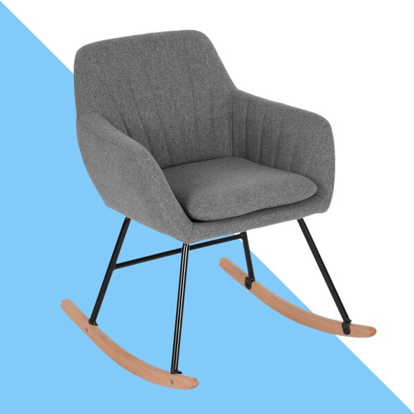 Grosvenor Lounge Chair by Hashtag Home