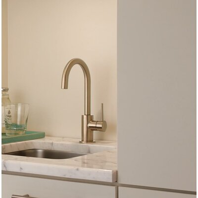 Bar Faucet Bronze 1141 Product Photo