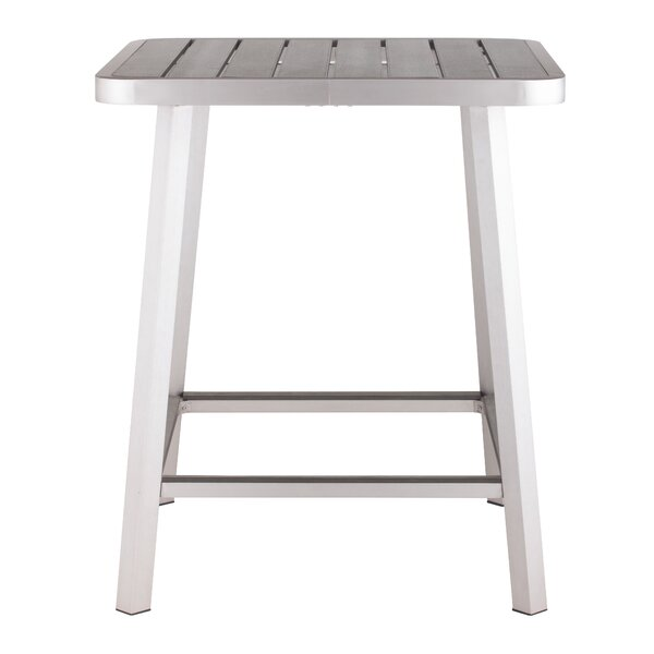 Hemby Pub Table By Latitude Run Sale