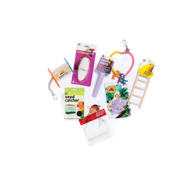 Playtop Bird Starter Kit by Prevue Hendryx