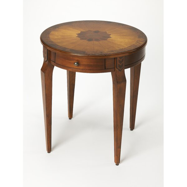 Copley Side Table by Astoria Grand