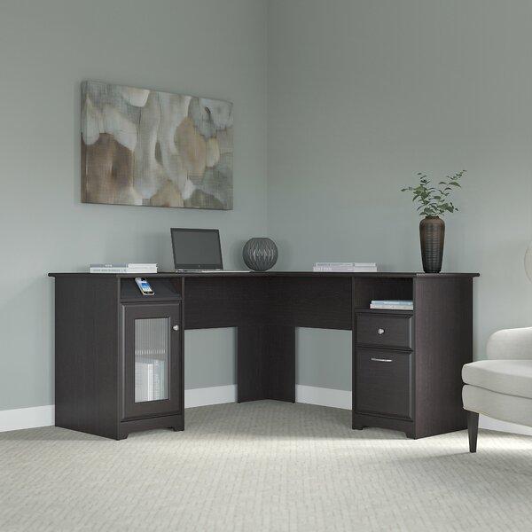 Hillsdale 3 Piece L-Shape Desk Office Suite by Red Barrel Studio