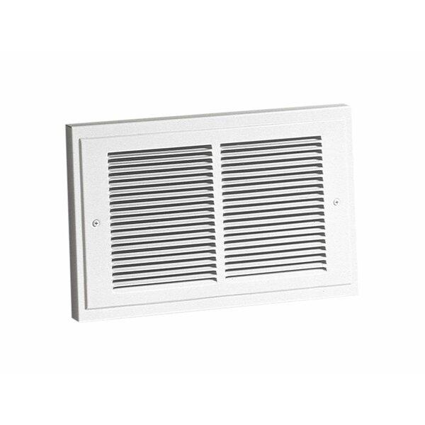 Electric Fan Wall Insert Heater By Broan NuTone