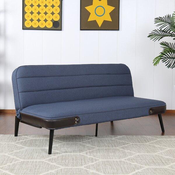 Cacho Full Tight Back Convertible Sofa by Corrigan Studio Corrigan Studio