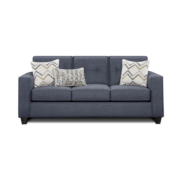 Chic Misk Sofa by Latitude Run by Latitude Run