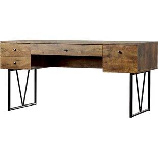 Modern Desks AllModern - 30 inch round office table