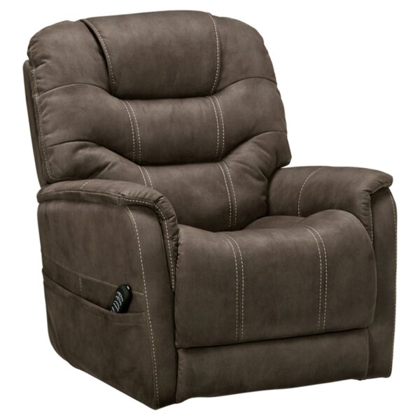Alexei Power Lift Assist Recliner
