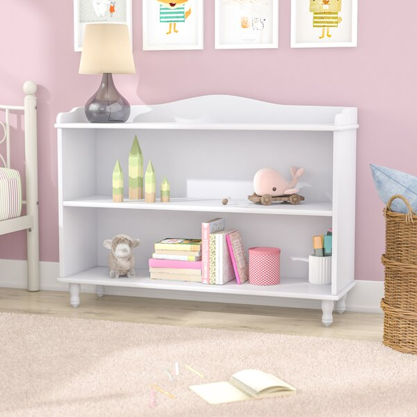 Markell 30 Bookcase by Viv + Rae