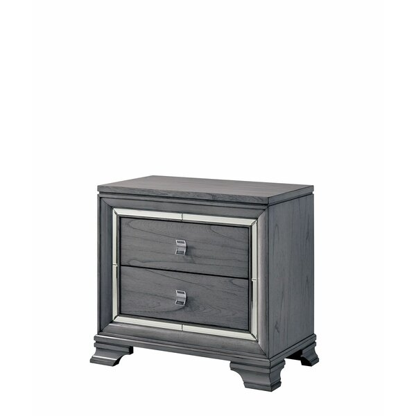 Ulloa Nightstand by Rosdorf Park