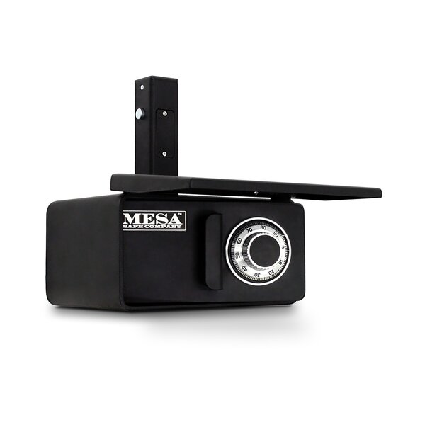 Car Hitch Safe by Mesa Safe Co.