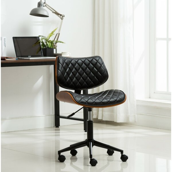 Brayan Office Chair by Langley Street