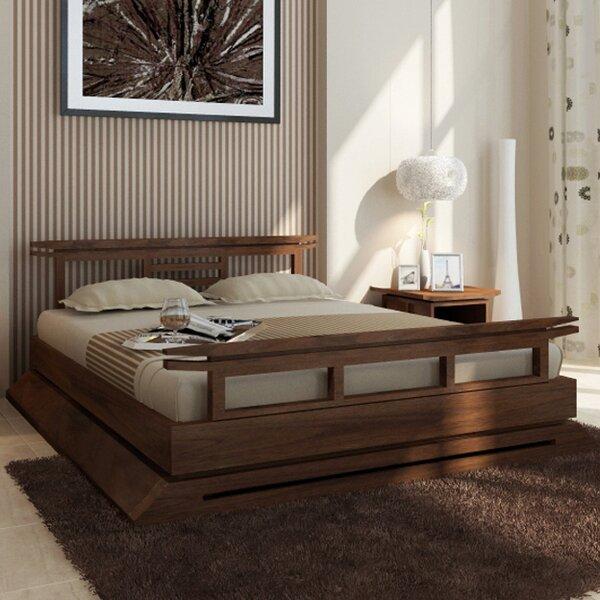Cecere Platform Bed by Brayden Studio