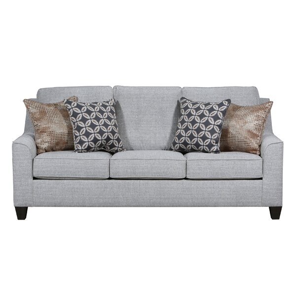 Maxeys Sofa by Ivy Bronx