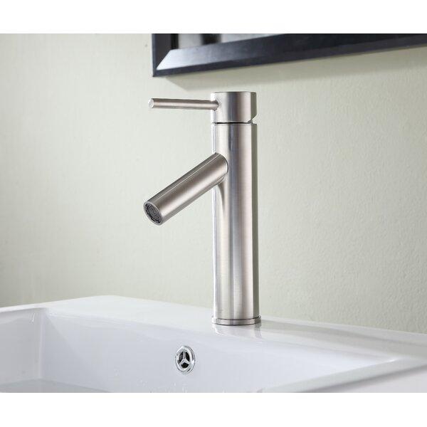 Valle Single Hole Bathroom Faucet
