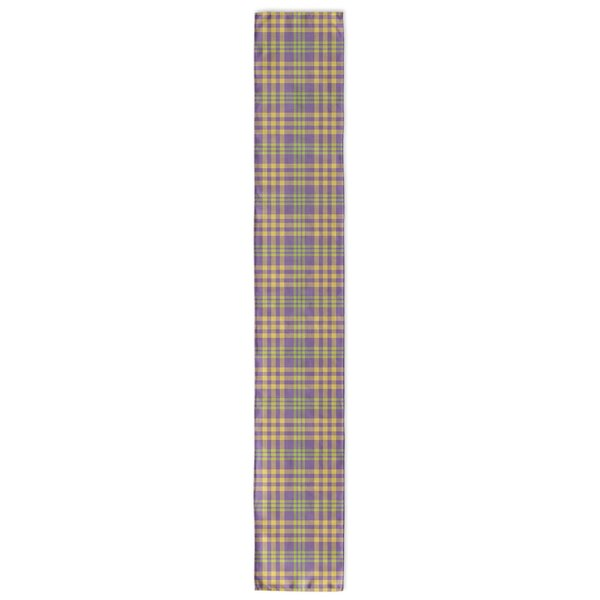 Turene Plaid Table Runner by Darby Home Co