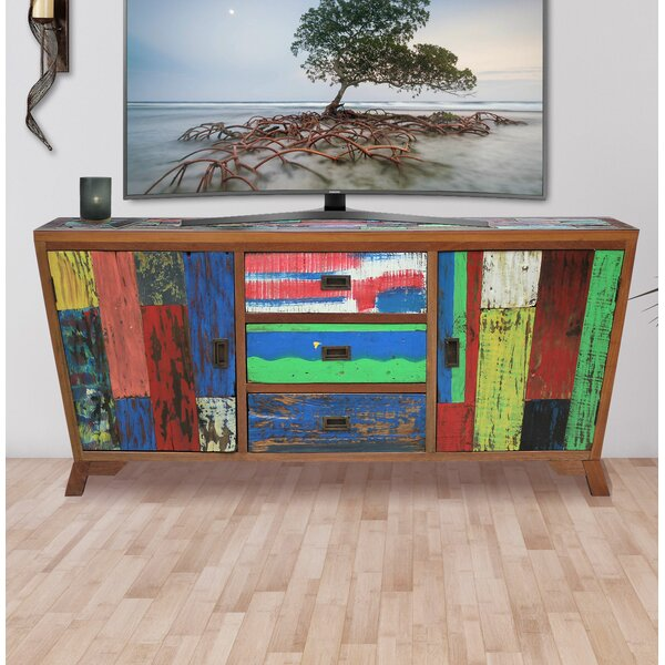Barnes Wood Sideboard by Loon Peak Loon Peak